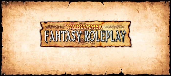 wfrp2ndedition