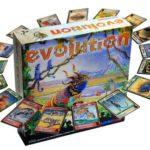 Evolution: The Oceans - новое дополнение к настольной игре Эволюция