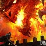 Подземелья и драконы (Dungeons & Dragons ): Забытые королевства в виде карточной версии.