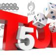 ТОП-5 настольных игр напраздники