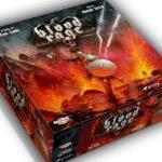Кровь и Ярость/ Blood Rage - настольная стратегическая игра про Викингов / Обзор