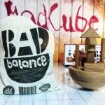 Bad balance - настольная игра для веселых друзей и шумных вечеринок