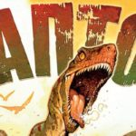 Раптор / Raptor - настолка для двух игроков