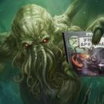 Ужас Аркхема / Arkham Horror - Настольная игра скачать и распечатать