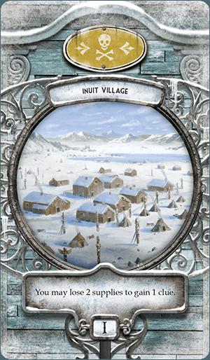 inuite-village