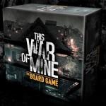 """""""Это моя война"""" (""""This War of Mine"""") получит адаптацию в настольной игре с одноименным названием."""