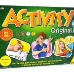 «Активити/Activity». Играем в активные игры!