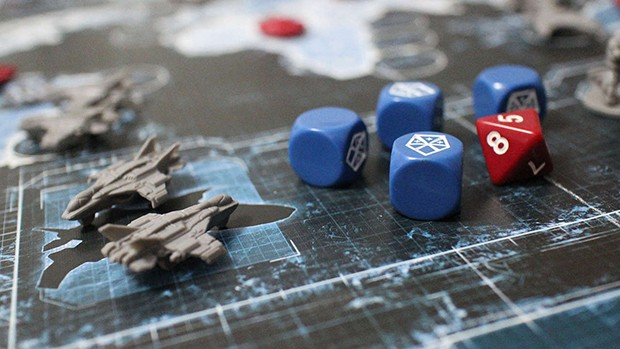 Jogo-de-Tabuleiro-XCom-Board-Game