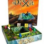 «Диксит/Dixit». Обзор игры.