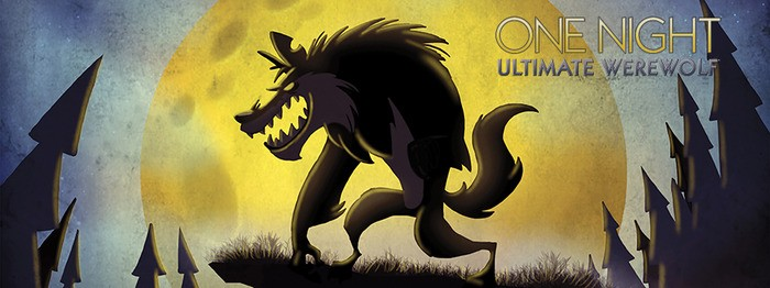 One night ultimate werewolf igra-nastolnaia