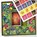 «Диксит/Dixit» 1+2+3+4+5+6. Карточная игра. Обзоры + Скачать и Распечатать.