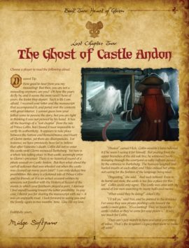 mice-and-mystics-nastolnaya-igra-The-Ghost-of-Castle-Andon