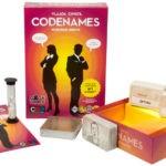 В продаже появилась русскоязычная версия игры Codenames