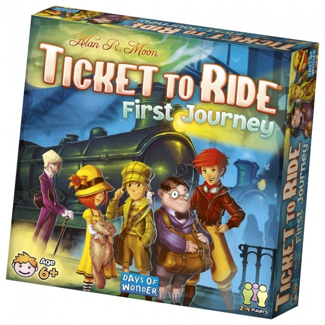 Tickets-to- Ride- First -Journey