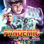 Pandemic: In the Lab / Пандемия: В лаборатории - Русское издание дополнения скоро в продаже