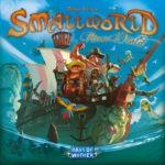 Small World: River World. Новое дополнение в волшебном мире.