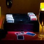 Небанальное решение: Настольные игры для влюбленных