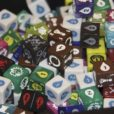 Кворриорс/Quarriors! Игра, где много кубиков.