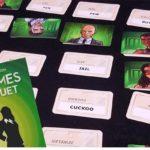 """Кодовые имена: """"Дуэт"""" (Codenames: Duet) - Скачать и распечатать игру для компании / ПНП"""