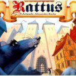 Эпидемия (Rattus). Скачать и распечатать / ПНП