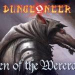 Dungeoneer: Den of the Wererats - скачать и распечатать