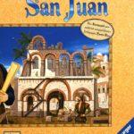 San Juan/ Сан-Хуан - настольная игра (скачать и распечатать)