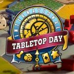 Время играть! Всемирный Tabletop Day снова в России
