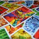 Coloretto/Колоретто - настольная карточная игра (скачать и распечатать)