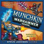 Munchkin: Warhammer 40,000 выйдет во второй половине 2019 года