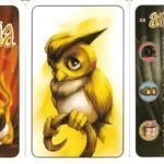 Анималия/Animalia - Настольная карточная игра. Скачать и распечатать