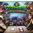 Zombie Battleground — The New Generation of CCG/TCG.
