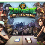 Zombie Battleground - ККИ онлайн / твоя коллекция - это криптовалюта.