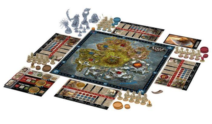 играть карты викинги