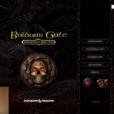 baldur's gate (Врата Балдера) enhanced edition (видео прохождение)