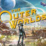 The Outer Worlds. Лучшая ролевая игра.