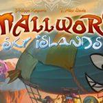 Small World: Sky Islands Новое дополнение популярной игры.