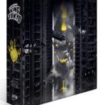 Повелитель Токио / King of Tokio: Dark Edition - Коллекционное издание игры