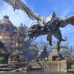 The Elder Scrolls Online. Вышло дополнение Dragonhold.