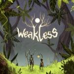 Weakless - игра / 3D головоломка