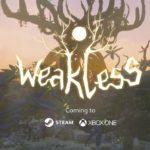 Weakless / 3D головоломка - есть дата выхода.