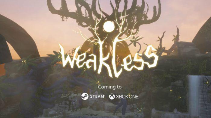 weakless game date news