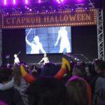 Старкон: Хэллоуин - фестиваль мировой гик-культуры