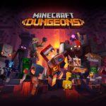 Minecraft dangeons