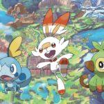 Pokemon Sword и Pokemon Shield трейлер