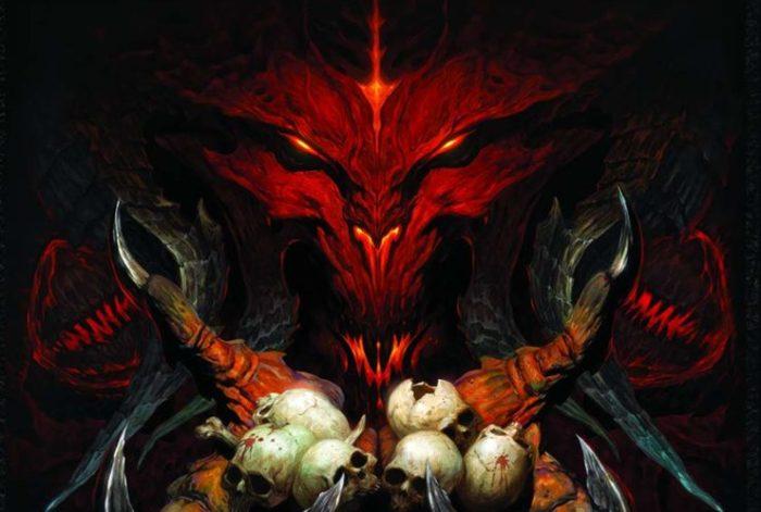 Diablo 4 слухи