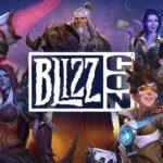 Blizzcon 2019 прямой эфир - смотрим трансляцию