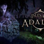 Isles of Adalar ролевая игра в духе Elder Scrolls