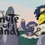 Minute of Islands первый геймплей