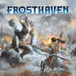 Gloomhaven получит продолжение-Frosthaven