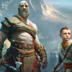 God of War - Настольная игра